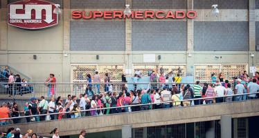 Situación en Venezuela puede desembocar en una crisis humanitaria: periodista Martínez