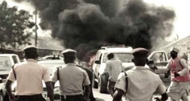 Explosiones en Camerún dejan saldo de 28 personas muertas