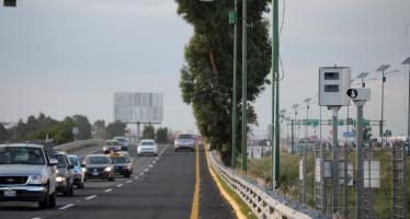 La ALDF pidió revisar el contrato de fotomultas con Autotraffic