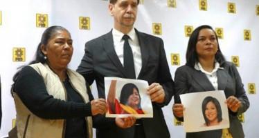 Rinden homenaje póstumo a la asesinada alcaldesa de Temixco