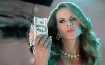 """Iban por varios negocios, Kate del Castillo y """"El Chapo"""" Guzmán"""