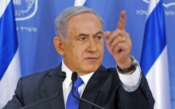 Netanyahu elogia al Ejército israelí tras matanza de palestinos