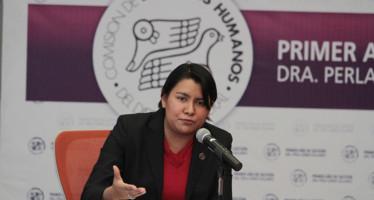 Derechos Humanos del DF investiga queja contra el nuevo Reglamento de Tránsito