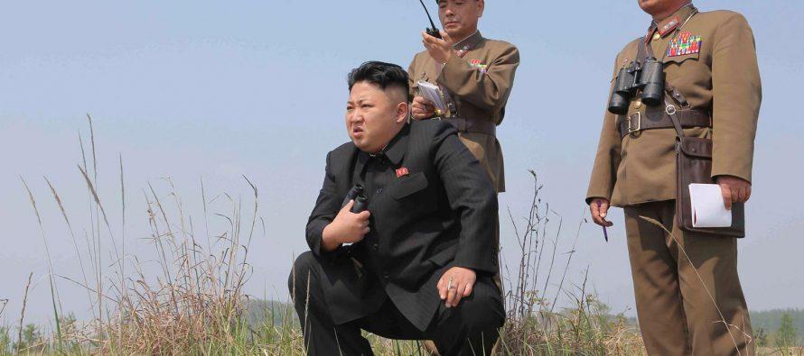 Kim ordenó la prueba termonuclear norcoreana