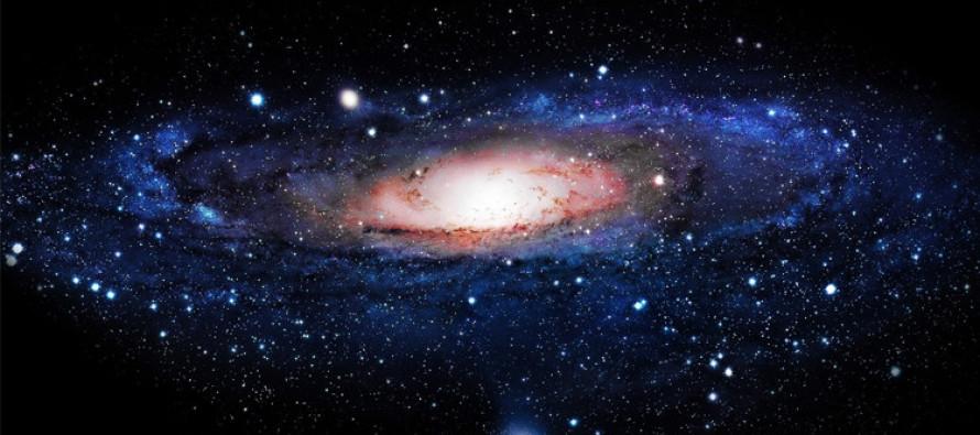 Gigantesca nube de hidrógeno se acerca a nuestra galaxia
