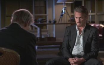"""""""Un fracaso"""", su entrevista con """"El Chapo"""", dice Sean Penn"""