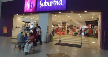 Suburbia, la cadena de tiendas de ropa, será vendida por Walmart