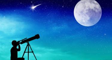 El cometa Catalina será visible a simple vista desde el 9 de enero