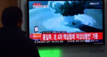 Condena la ONU a Corea del Norte; expertos dudan que haya explotado la Bomba H