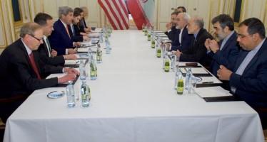 Irán y Estados Unidos acuerdan liberación de prisioneros en proceso de intercambio