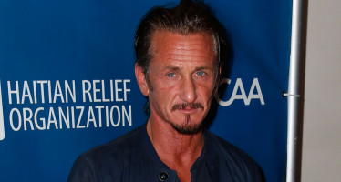 Autoridades mexicanas podrán interrogar al actor Sean Penn, si lo piden: EU