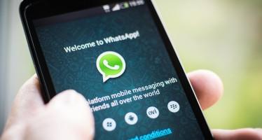 El servicio de WhatsApp será gratis de por vida, según notificó a usuarios