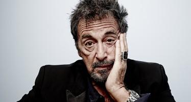 Al Pacino y Bruce Willis presentarán obras de teatro en nuestro país