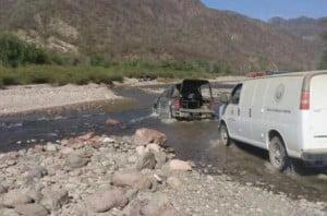 Asesinan a 13 en sierra de Sinaloa