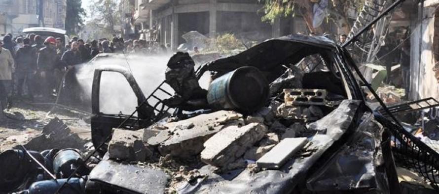 Mueren al menos setenta integrantes del Estado Islámico en Siria