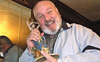 Falleció el actor Carlos Cámara, villano de las telenovelas