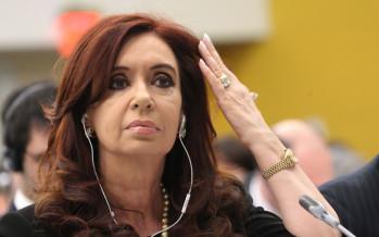 Juez argentino cita a Fernández de Kirchner a presentarse ante tribunales