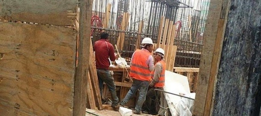Construirán 2,170 departamentos en la Benito Juárez, violando uso de suelo