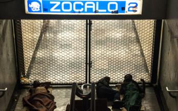 Tómalo en cuenta, hoy la estación Zócalo del Metro no brindará servicio
