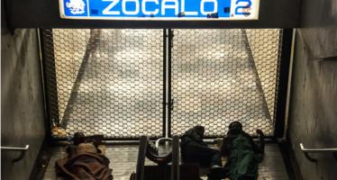 Afectaciones viales y de servicio de transporte por la visita del Papa a la Ciudad de México
