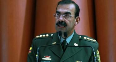 Renunció el jefe de la Policía de Colombia por cargos de abuso sexual, espionaje y enriquecimiento