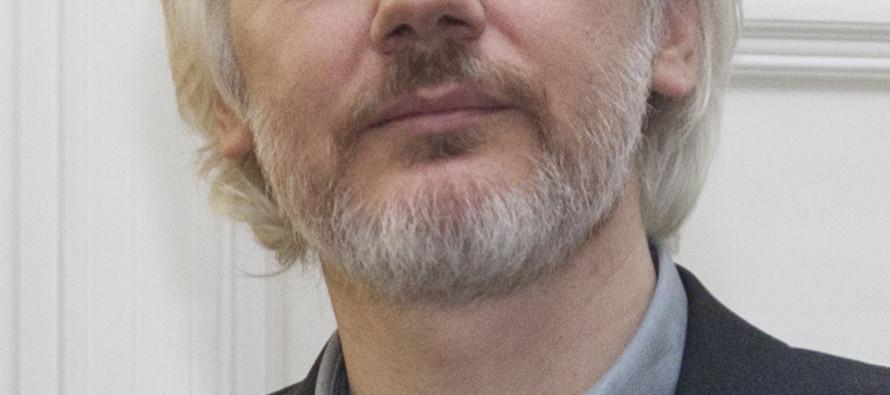 """Assange fue """"detenido arbitrariamente"""" en el Reino Unido, determina un comité de la ONU"""