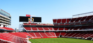Levi's Stadium-Santa Clara -California