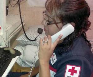 Llamadas de emergencia