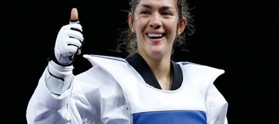 México obtiene tres medallas de oro en el torneo abierto de Tae Kwon Do de Canadá