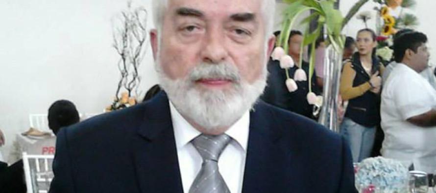 Asesinan al empresario y periodista tabasqueño Moisés Dagdug