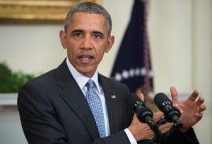 Obama cerraría la cárcel de Guantánamo (1)