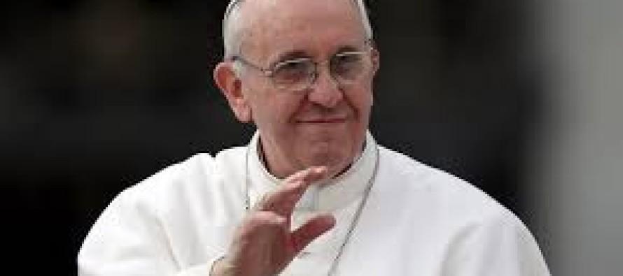 Cierres viales y de transporte público para hoy viernes, por visita papal