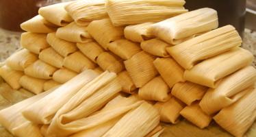 Se repartieron 90 mil tamales en el Zócalo con motivo del Día de la Candelaria