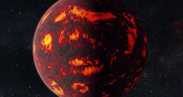 Detectan gases en exoplaneta súper-Tierra, a 40 años luz de nosotros