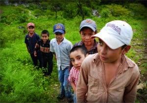 niños--migrantes