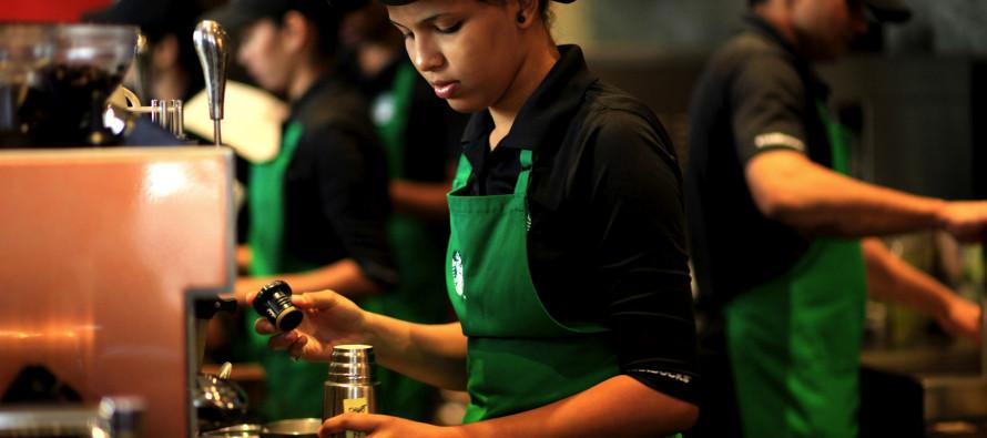 Hasta 25 cucharaditas de azúcar llevan las bebidas de las cadenas de café