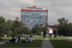 unam -ciudad universitaria