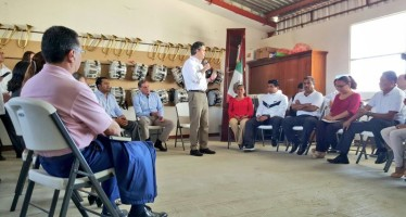 Se dará de baja a 3 mil 360 maestros, anuncia Aurelio Nuño