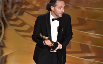 González Iñárritu y Lubezki repiten triunfo en la entrega de los premios Oscar