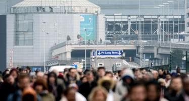 Duelo nacional en Bélgica, tras los atentados