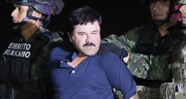 """""""El Chapo"""" contrata los servicios de otro abogado"""