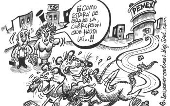 El humor de Luis Xavier