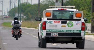 Más de 129 mil turistas fueron atendidos en carreteras en Semana Santa: Sectur