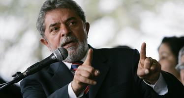 Declara Luiz Inacio Lula da Silva por caso de corrupción en Petrobras