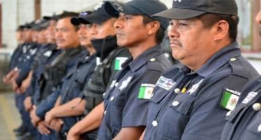 Mando Único de Morelos detiene a 30 sindicalizados que exigen pagos atrasados