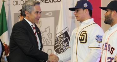 Padres de San Diego apalean 21-6 a Astros de Houston