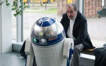 Muere el creador de R2-D2, Tony Dyson