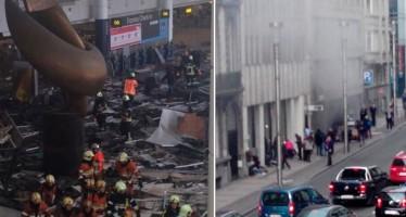 Estado Islámico se adjudica los atentados en Bruselas