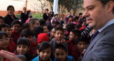Descarta la SEP ruptura con el SNTE por despido de maestros