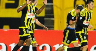 Deportivo Táchira quitó lo invicto a Pumas en la Libertadores